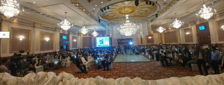 ممثلين من 25 دولة عربية واجنبية في المؤتمر العربي الافريقي للاستثمار لرجال وسيدات الاعمال