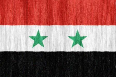 الجمهورية السورية
