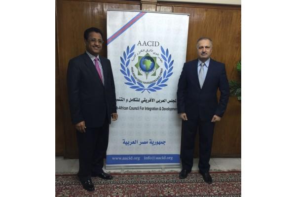 معالي الوزير الدكتور محمد قباطي وزير السياحة جمهورية اليمن / الشؤون الدولية. Minister of Tourism, Republic of Yemen / International Affairs